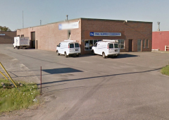 Sault St. Marie Location Street View